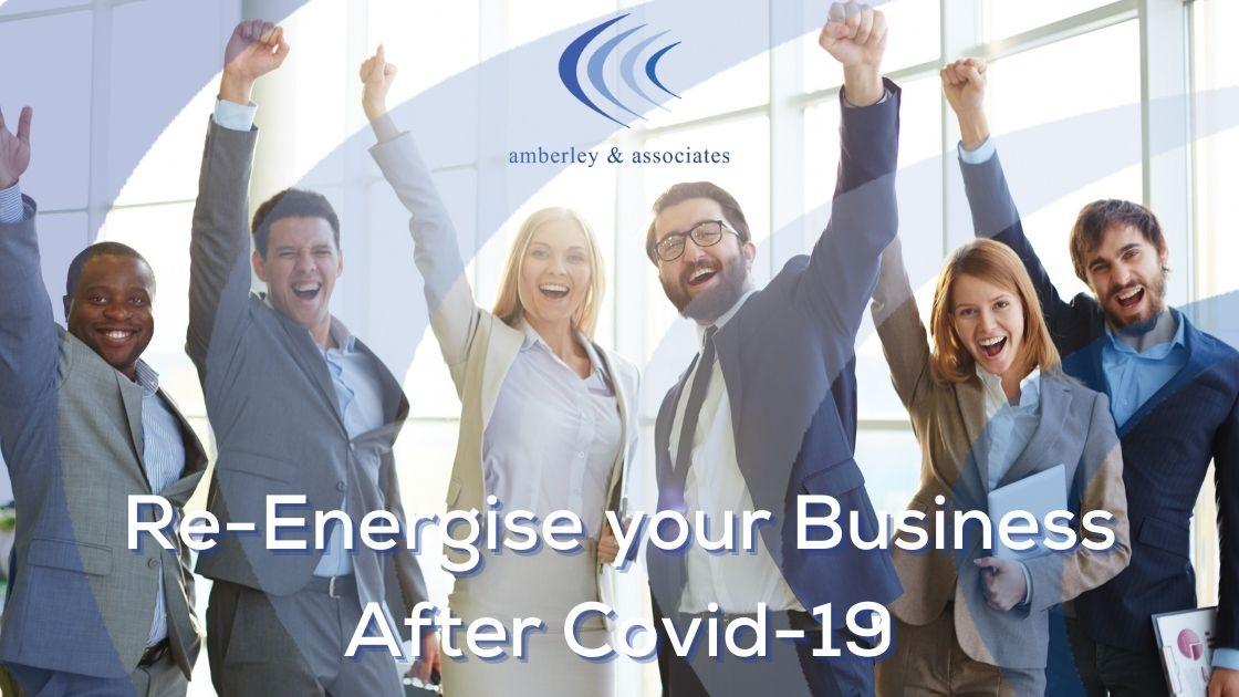 ReEnergise your business Amberley Associates